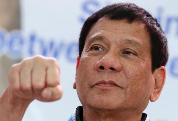 TIKTAK.ID - Balas Perlakuan Washington, Duterte Larang Dua Senator AS Masuk Filipina