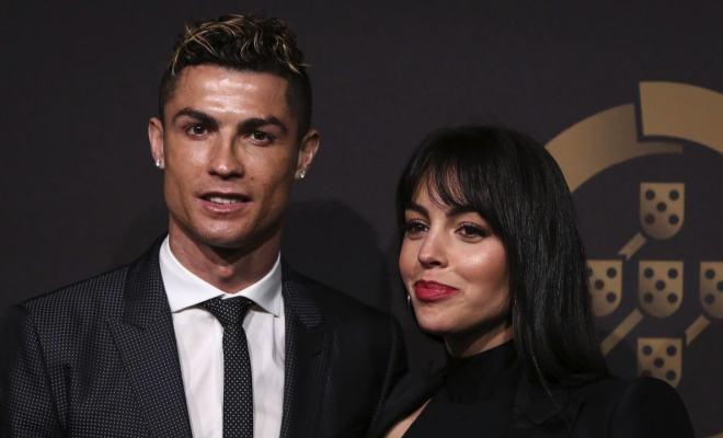 Dapat Setengah Miliar Lebih Per Posting di IG, Penghasilan Pacar Ronaldo Kalahkan Istri Messi