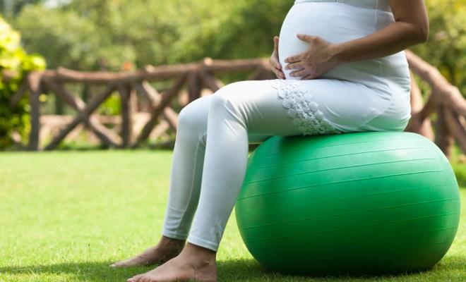 TIKTAK.ID - 5 Olahraga ini Cocok Untuk Ibu-Ibu Baru Melahirkan
