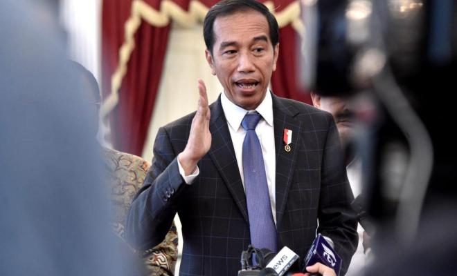 TIKTAK.ID - Jokowi Ancam Pihak Yang Suka Import Migas