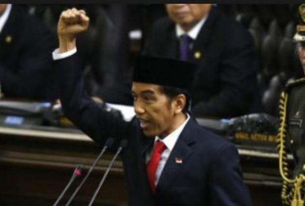 TIKTAK.ID - Diancam Uni Eropa Terkait Ekspor Nikel, Jokowi Pantang Mundur, Kejagung Siap Bela