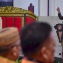 Jokowi Stop Ekspor Batubara Bauksit