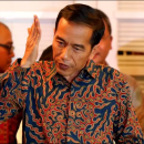 Jokowi Tolak Usulan Presiden 3 Periode