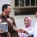 Jokowi Tugasi Ahok Kawal Pembangunan Kilang Minyak Baru yang 34 Tahun Gagal Dibangun Pertamina