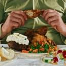 TIKTAK.ID - Tips Hilangkan Kebiasaan Makan Berlebihan