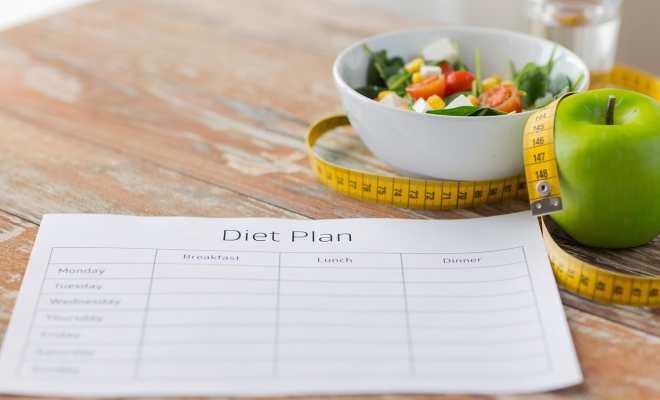 Panduan 3J: Pola Makan Tepat Bagi Penderita Diabetes
