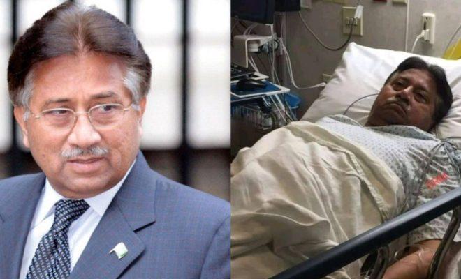 TIKTAK.ID - Mantan Penguasa Pakistan, Pervez Musharraf Divonis Hukuman Mati