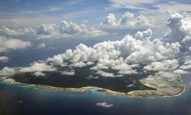 Pulau Paling Berbahaya di Dunia Ternyata Dekat Aceh, Siapapun yang Ke Sana Akan Tewas