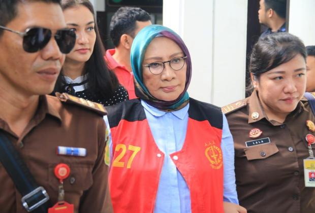 TIKTAK.ID - Ratna Sarumpaet Buka Suara Soal Prabowo Masuk Kabinet Jokowi Pasca Bebas Bersyarat