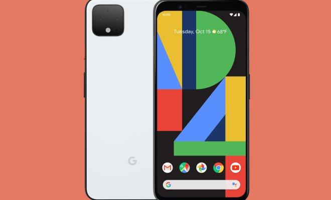 Sayembara Google Berhadiah 14 Miliar Bagi yang Sanggup Bobol Ponsel Pixel