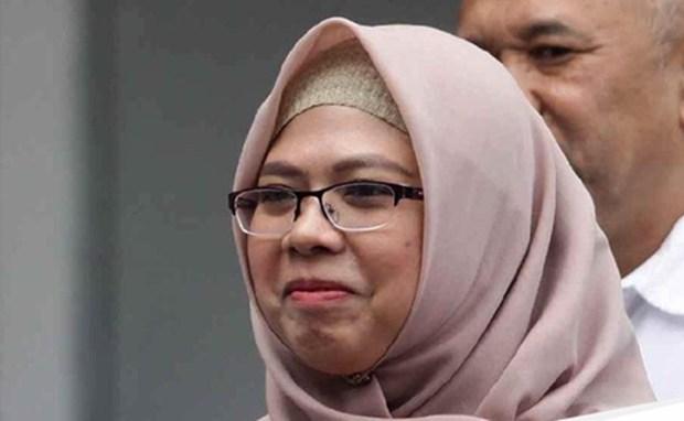 Siti Haniatunnisa Ketua Dewan Pengawas Syariah