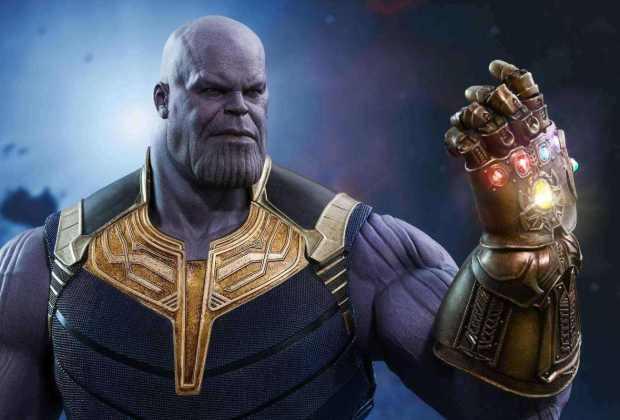 TIKTAK.ID - Bikin Merinding! Ternyata 'Tangan Thanos' di Mesin Pencari Google Tak Kalah Sakti