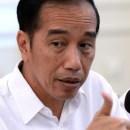 Jokowi Umumkan Nama Pelaku Penyerangan Novel Baswedan