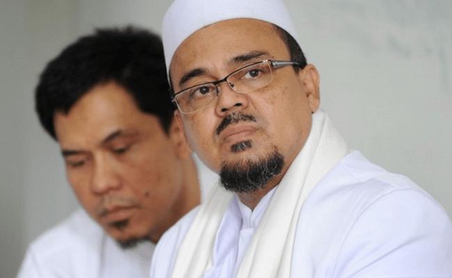 TIKTAK.ID - Tanggapi 3 Syarat Habib Rizieq Bisa Pulang Cepat, Munarman: Ini Bukti Negara Memang Otoriter dan Zalim
