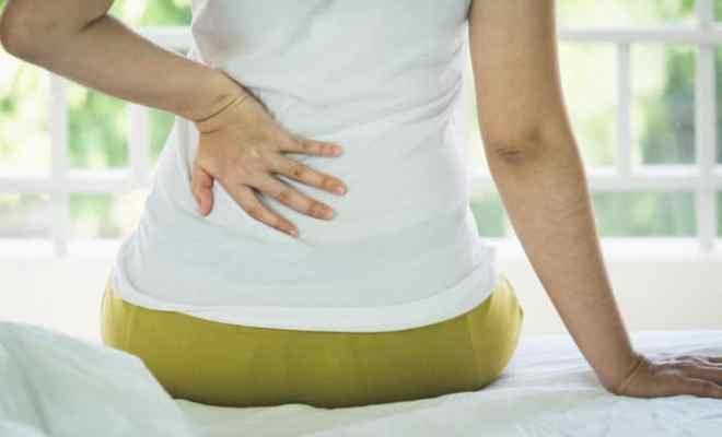 TIKTAK.ID - Apakah Sakit Pinggang Selalu Berarti Ada Masalah Ginjal?
