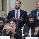 TIKTAK.ID - AS Buka Kembali Kran Perundingan Damai dengan Taliban