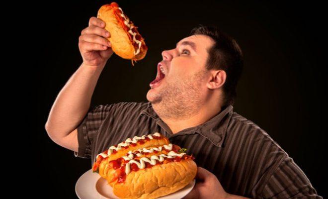 5 Alasan Kamu Kembali Lapar Walau Baru Saja Makan Porsi Besar
