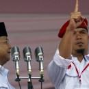 Ahmad Dhani: Prabowo Gabung Kubu Jokowi, Bukti Pilpres Kemarin Tidak Curang