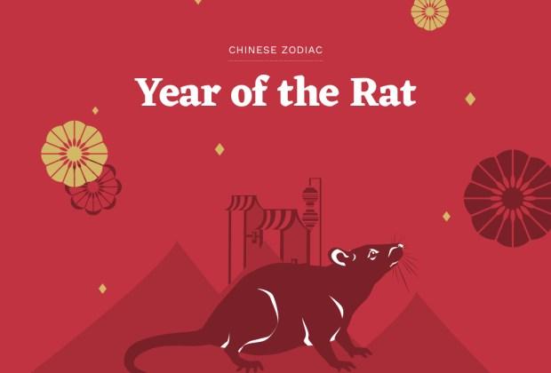 Bagaimana Peruntungan 12 Shio di Tahun Tikus Logam Kali ini?