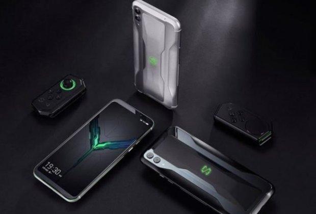 Black Shark 3 5G: Smartphone Gahar Xiaomi yang Pertama Usung RAM 16GB