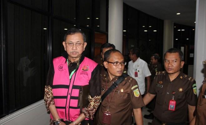 TIKTAK.ID - Eks Direktur Utama Jiwasraya Mulai 'Digarap' Kejaksaan Agung