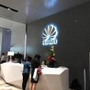 Gawat! Karyawan Huawei di Jakarta Kuat Diduga Terjangkit Virus Corona