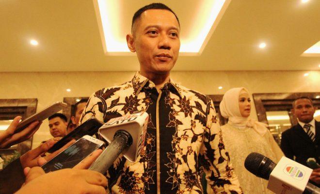 Hadapi China Soal Natuna, AHY Minta Pemerintah Gunakan Kebijakan Warisan SBY