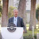 Iran Ingatkan Inggris Tak Ikut Campur Urusan Domestik Republik Islam