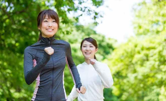 Agar Kalori Terbakar Optimal, Berapa Lama Kita Harus Jogging?