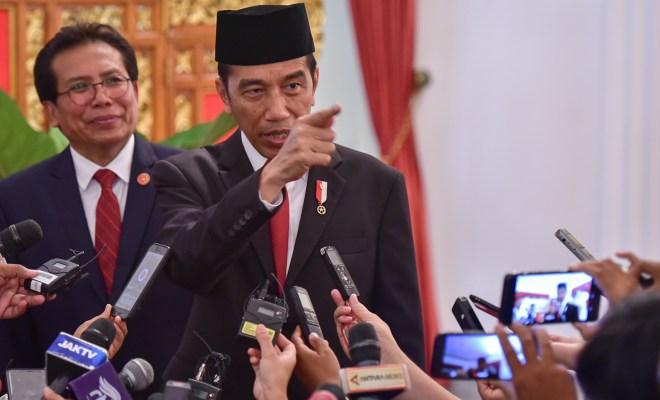 Terinspirasi Penembakan Jenderal Qassem Soleimani, Jokowi Ingin TNI Produksi Drone Tempur Sendiri