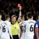 Kalah Tipis, Pemain Granada: Keputusan Wasit Selalu Untungkan Barcelona