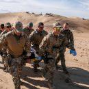 Kali ini Serangan Taliban Tewaskan 23 Tentara Afghanistan