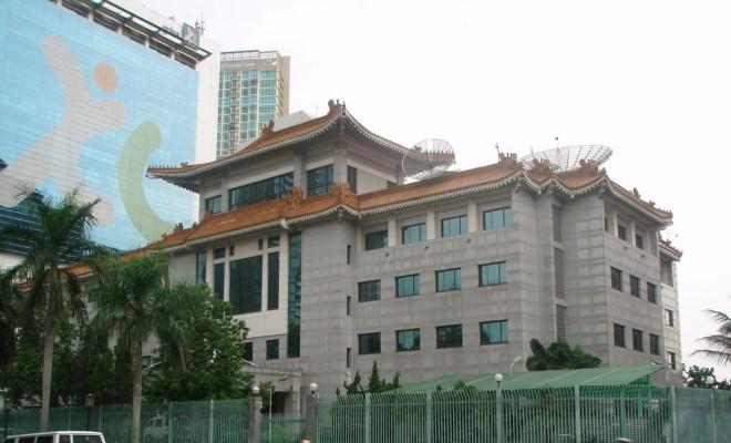 Natuna Memanas, Kedubes Tiongkok Imbau Warganya Berhati-hati