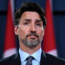 PM Kanada: Ulahnya Picu Ketegangan di Kawasan, Trump Harusnya Ikut Bertanggung Jawab Atas Jatuhnya Pesawat Ukraina