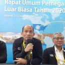 Pernah Dipecat Jokowi karena Kewarganegaraan Ganda, Eks Menteri ESDM Arcandra Tahar Jadi Komut PGN