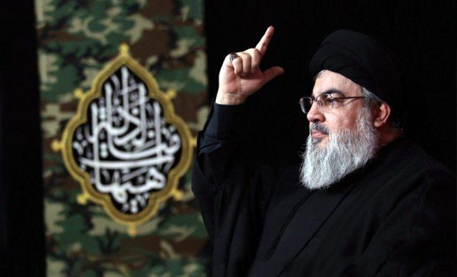 Pemimpin Hizbullah: Pasukan Amerika akan Pulang dalam Peti Mati