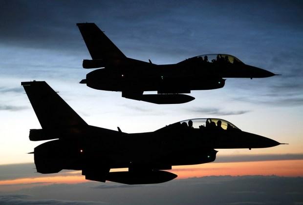 Situasi Terkini Perairan Natuna: China Tambah Kapal Coast Guard, TNI Kerahkan F-16
