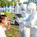 Cegah Virus Corona Menggila, China Isolasi 13 Kota dan Karantina 41 Juta Warganya