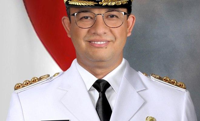 TIKTAK.ID - Survei Terbaru Sebut Anies Sosok Paling Potensial Gantikan Jokowi, Pengamat: Rakyat Cerdas Tak Bisa Dibohongi Lagi