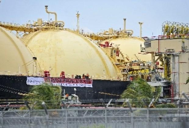 Australia Penghasil Gas Alam Terbesar