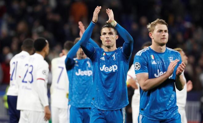 Cristiano Ronaldo Optimis Juventus Bisa Kembalikan Performa Terbaiknya di Laga Mendatang
