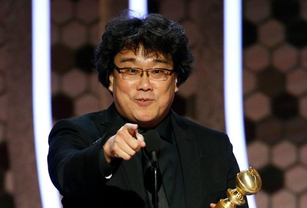 Filmnya Berjaya di Oscar, Bong Joon Ho Siap Garap Parasite Versi Hollywood