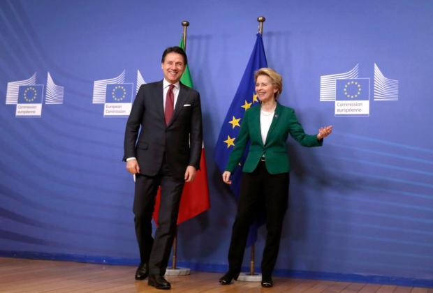 Gerak Cepat Uni Eropa Pasca Brexit: Fokus Ekspansi Hingga Balkan