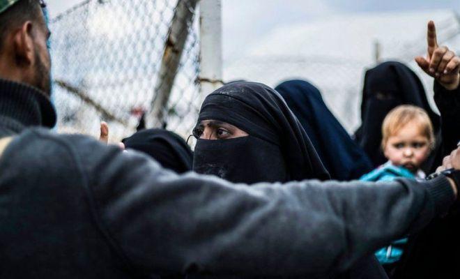 TIKTAK.ID - Tolak Wacana Pemerintah Pulangkan WNI Eks ISIS, PBNU: Pembunuh, Pembantai, dan Pemerkosa, Buat Apa Diramahin!