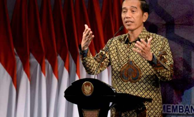 TIKTAK.ID - Terungkap, Ternyata ini Penyebab Jokowi Telat Respons Kasus Gereja Karimun dan Musala Minahasa