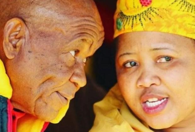 PM Lesotho Didakwa Kasus Pembunuhan