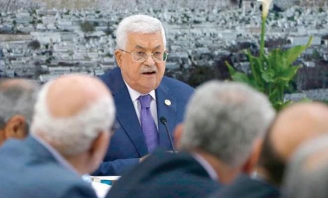 Palestina Putuskan Semua Hubungan Diplomatis Dengan AS