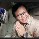 Pramono Anung Larang Jokowi