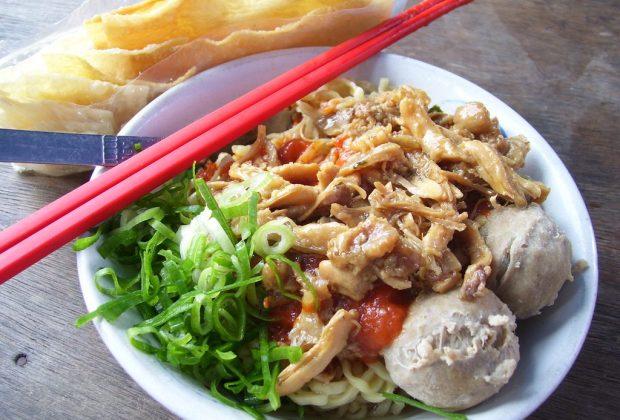 Sejarah Mie Ayam dan Cara Membuat Mie Ayam