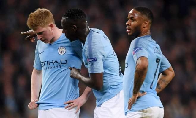 Selain Dilarang Tampil 2 Musim di Kompetisi Eropa, Manchester City Juga Terancam Pengurangan Poin Premier League
